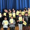 04 15 19 BCES awards for Positive Behavior