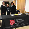 12 26 18 Salvation Army Holiday