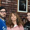 Friends Pub On Final Night J Hyman Photo