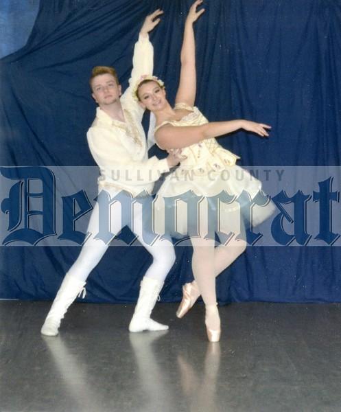 05 01 19 Copellia Ballet