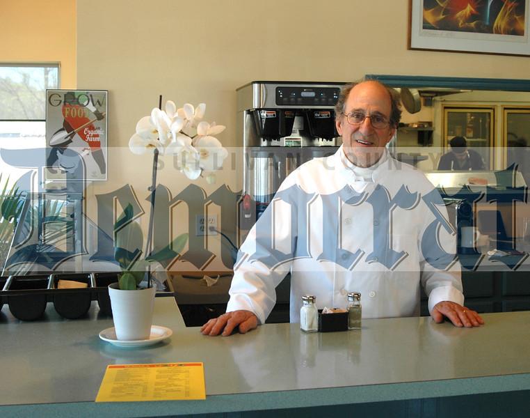 IB-Gerards Cafe