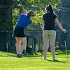 AM- Monti girls golf
