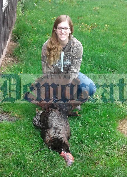 Kelsey Brockner