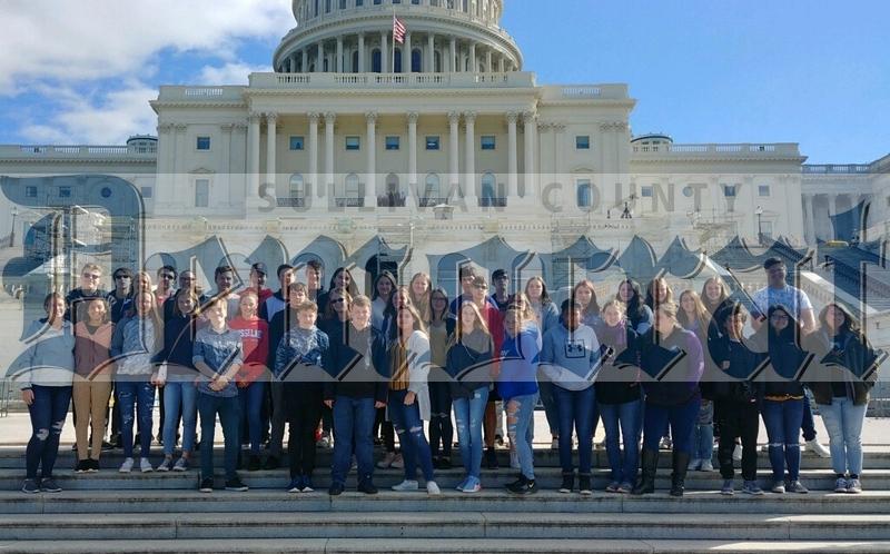 DC Group Photo