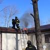 Monticello Fire