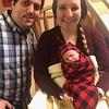 First Sullivan baby