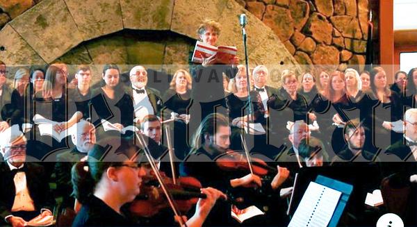 01 13 20 Community Chorus Seeks Choristers
