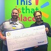 01 15 20 Nesin Receives Walmart Grant