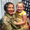 Staff Sergeant Kristen Northrup