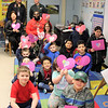 01 27 20 Valentines for Vets at Fallsburg's BCES 2