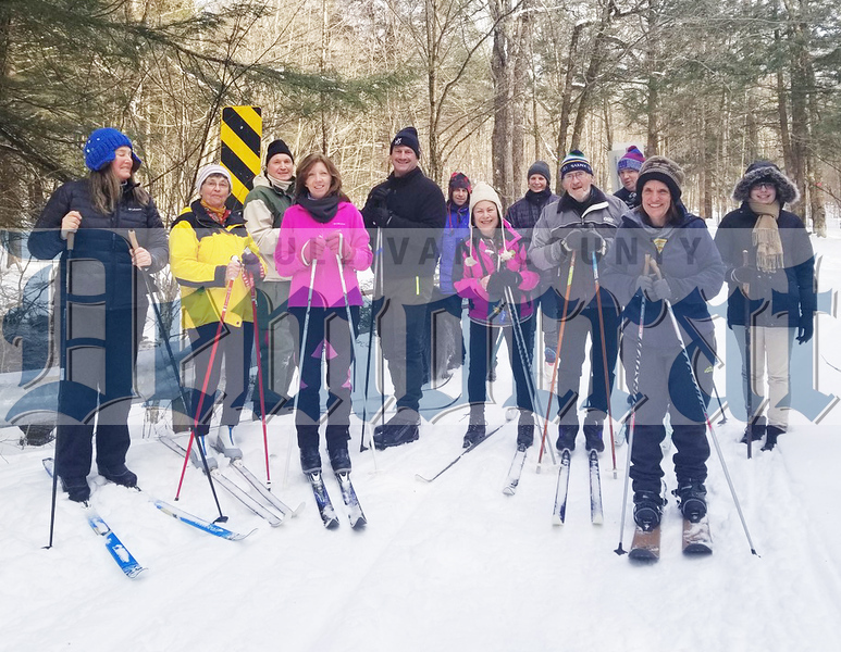 02 17 20 Catskill Nordic Ski club - possible scenic