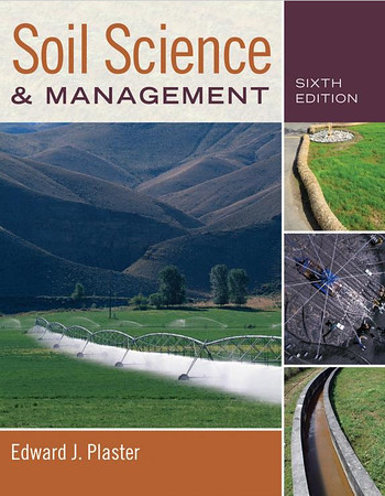 Soil Science & Management 2013 (College Textbook)