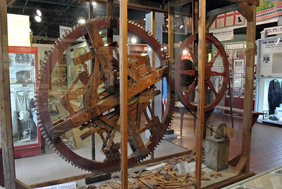 Asa Jackson's Perpetual Motion Machine