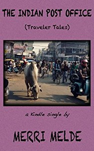 The Indian Post Office (Traveler Tales)