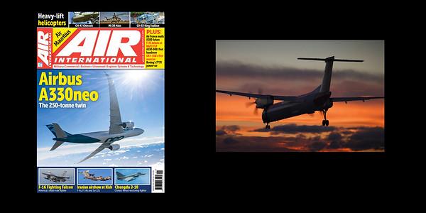 Air International Magazine - January 2019 Issue
