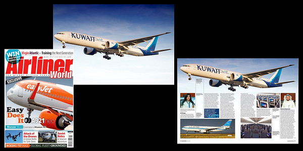 Airliner World Magazine - May 2019 Issue