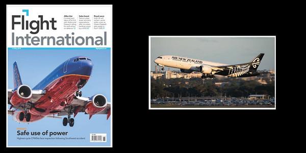 Flight International Magazine - Week 1st-6th May 2018  Issue