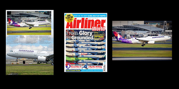 Airliner World - Mar 2020 issue