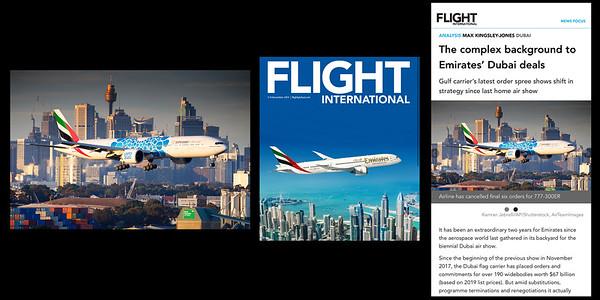 Flight International Magazine - Dec 2019