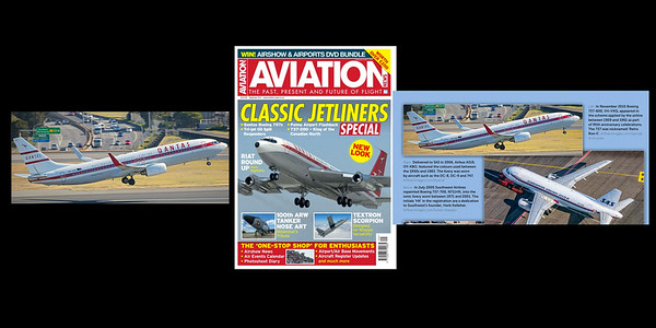 Aviation News Magazine - August 2019 Issue