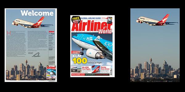 Airliner World Magazine - Oct 2019 Issue