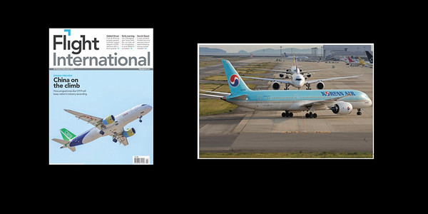 Flight International Magazine - Week 30th Oct 2018 Issue