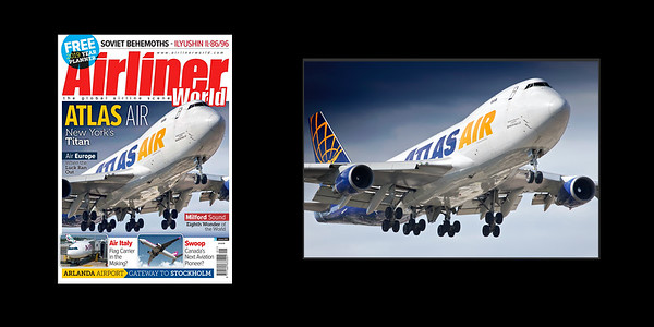 Airliner World Magazine - January 2019 Issue