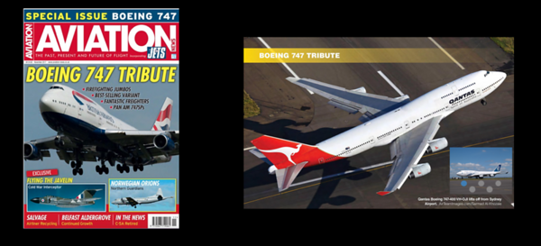 Aviation News Magazine - November 2017 Issue