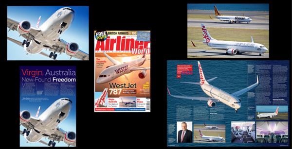 Airliner World Magazine - July 2019 Issue