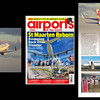 Airports of the World Magazine - Nov / Dec 2019 Issue