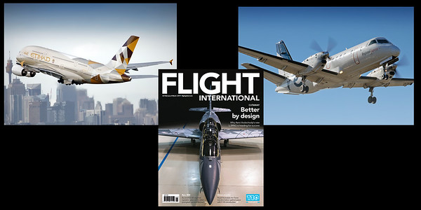 Flight International Magazine - Week 26th Feb 2019 Issue