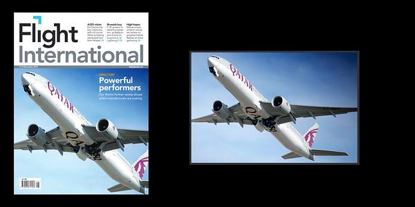 Flight International Magazine - Week 6th Nov 2018 Issue