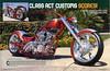 """Hot Bike"" feature bike shoot Sept '06"