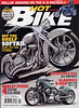 Hot Bike cover shot Vol 40 #9 MRI Silver Heritage