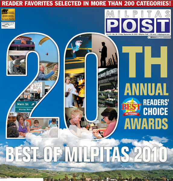 <strong>2010 Best Of</strong>