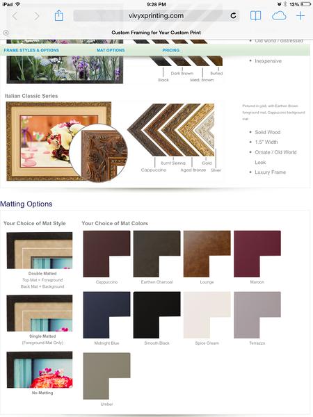 2014.03.13 - Vivyx Printing