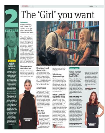 New York Metro Daily Newspaper