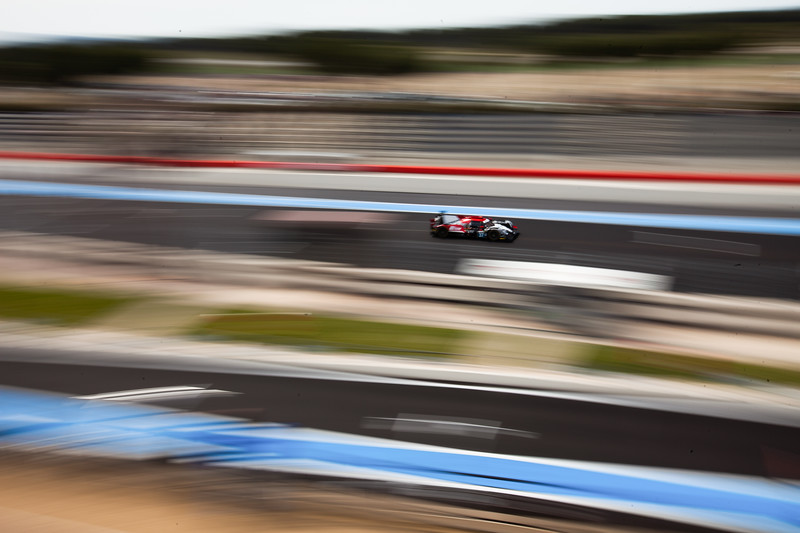 #37 JACKIE CHAN DC RACING / CHN /  Oreca 07 - Gibson -WEC Prologue at Circuit Paul Ricard - Circuit Paul Ricard - Le Castellet - France -