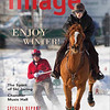 Upper Valley Image magazine cover.