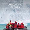 Agenda Antarctica journal.