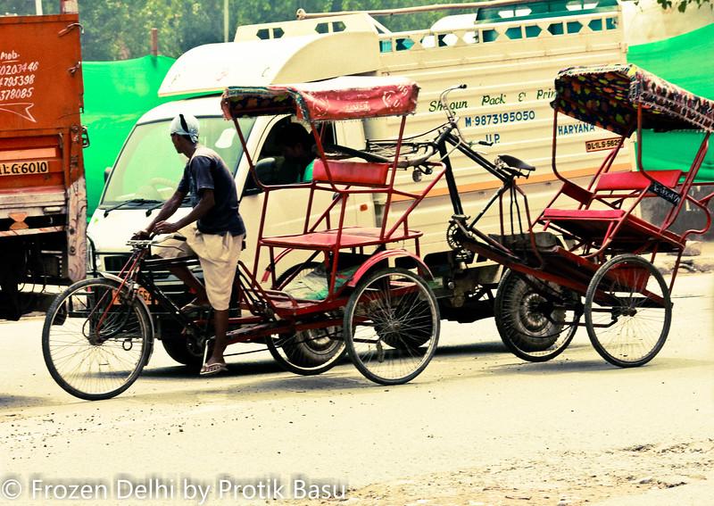 Mass Transportation!!