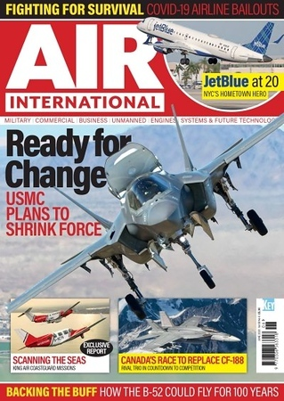 Air International June 2020