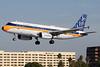 N763JB | Airbus A320-232 | JetBlue