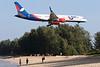 VQ-BKB | Boeing 757-2Q8 | Azur Air