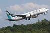 9V-MGB | Boeing 737-8SA | SilkAir