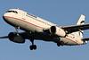 SX-DGI | Airbus A320-232 | Aegean Airlines