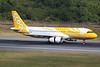 9V-TRD | Airbus A320-232 | Scoot