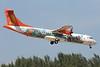9M-FYE | ATR 72-500 | Firefly