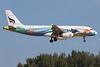 HS-PGW | Airbus A320-232 | Bangkok Airways
