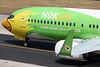 HS-DBR | Boeing 737-86N | Nok Air